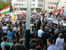 Audio ««Der Kampfgeist gehört zur kurdischen Kultur»» abspielen