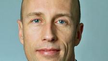 Audio «Michael Gerber - Botschafter und «Mr. Post-2015»» abspielen
