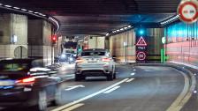 Audio «Emotionale Debatte zu zweiter Gotthard-Röhre» abspielen