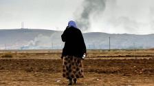 Audio «Flüchtlinge aus Syrien - wie hilft die Schweiz konkret?» abspielen