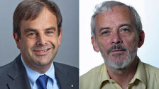 Audio «Abstimmungskontroverse: Pauschalsteuer-Initiative» abspielen