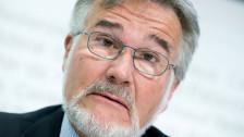 Audio «Ex-Bankenaufseher Daniel Zuberbühler bewertet den «Fall Weil»» abspielen