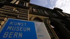 Audio «Gurlitt-Erbe: Unverständnis über fehlendes Engagement des Bundes» abspielen