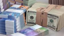 Audio «Nationalrat gegen strengere Geldwäscherei-Regeln» abspielen