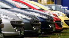 Audio «Nationalrat für tiefere CO2-Grenzwerte bei Neuwagen» abspielen