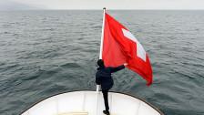 Audio «Die Schweiz 2030: «Seidenstrasse» oder «Steiniger Weg»?» abspielen