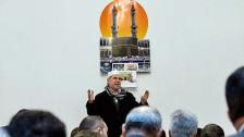 Audio «Imam von Bern - klares Bekenntnis zur Presssefreiheit» abspielen