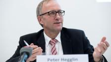 Audio «SNB-Gewinn weckt Begehrlichkeiten» abspielen