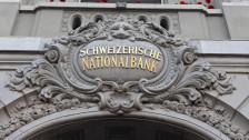 Audio «SNB: Rekordgewinn mit Risiken» abspielen