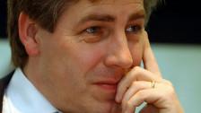Audio «Klaus Wellershoff - SNB hebt Euro-Mindestkurs auf» abspielen