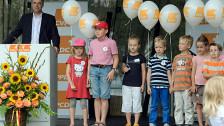 Audio «CVP will Steuererleichterung für Familien» abspielen