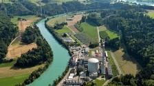 Audio «Ensi akzeptiert Betrieb des AKW Mühleberg bis 2019» abspielen