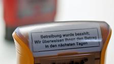 Audio «Bundesgerichts-Hilfe gegen schikanöse Betreibungen» abspielen