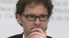 Audio «Daniel Lampart zur Kritik an der Nationalbank» abspielen