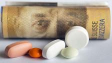 Audio «Medikamente: Schluss mit Preissenkungen» abspielen