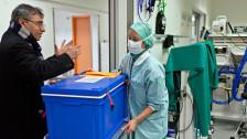 Audio «Transplantationsgesetz - hin zur Widerspruchslösung?» abspielen