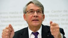 Audio «Urs Schwaller kritisiert die eigene Partei» abspielen