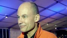 Audio «Gast im Tagesgespräch: Bertrand Piccard, Flugpionier» abspielen