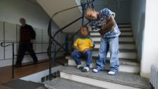 Audio ««Minderjährige Asylsuchende brauchen mehr Betreuung»» abspielen