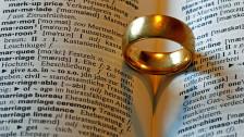 Audio «Ziviler Solidaritätspakt statt Heirat» abspielen