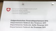 Audio «Bund verdient erstmals Geld mit zehnjährigen Staatsanleihen» abspielen