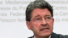 Audio «100 Tage im Amt - Santésuisse-Präsident Heinz Brand» abspielen