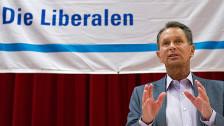 Audio «Die FDP fordert Transparenz» abspielen
