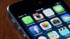 Audio «Strengere Praxis beim Export von Überwachungs-Technologie» abspielen