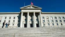 Audio «Bundesgericht lässt keine doppelte Vaterschaft zu» abspielen