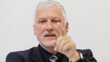 Audio «Sozialdirektoren verschärfen SKOS-Richtlinien» abspielen