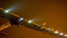 Audio ««Solar Impulse» -Zwischenlandung auf längster Etappe» abspielen