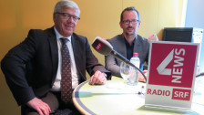 Audio ««Die Schweiz würde noch attraktiver für Asylsuchende»» abspielen