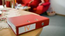 Audio «Schmerzgeplagte können auf IV-Rente hoffen» abspielen