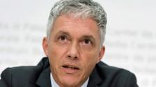 Audio «Glanzresultat für Bundesanwalt Michael Lauber» abspielen