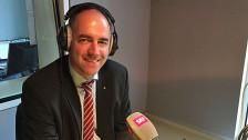 Audio ««Gesagt ist gesagt» - der CVP-Präsident im Wahljahr» abspielen