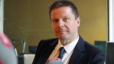 Audio ««Gesagt ist gesagt» - GLP-Präsident Martin Bäumle» abspielen