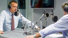 Audio ««Gesagt ist gesagt» - BDP-Präsident Martin Landolt» abspielen
