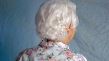 Audio ««Der Widerstand gegen Rentenkürzungen ist beträchtlich»» abspielen