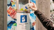 Audio «Der Kampf um den Plastikabfall» abspielen