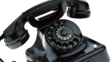 Audio «Telefon-Servicenummern vor dem Aus?» abspielen