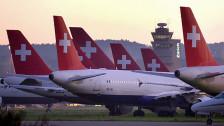 Audio «Swiss Luftfahrtstiftung - Ziel erreicht» abspielen