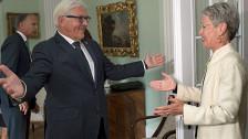 Audio «Heidi Tagliavini - Diplomatin für jede Krisensituation» abspielen