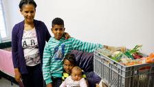 Audio «Asylsuchende aus Eritrea - kassiert das Heimatland mit?» abspielen