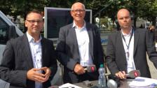 Audio «Beziehungen Schweiz-EU: Beispiel Grenzstadt Kreuzlingen» abspielen