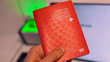Audio «Erleichterte Einbürgerung - Uralt-Geschäft geht in Zusatzschlaufe» abspielen