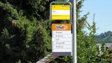 Audio «Taxito - organisierter Autostopp ergänzt dünnen Postautofahrplan» abspielen