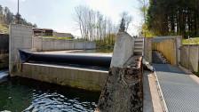 Audio «Der Ständerat zeigt ein Herz für kleine Wasserkraft-Anlagen» abspielen