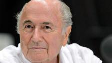 Audio «Sepp Blatter im Visier der Justiz» abspielen