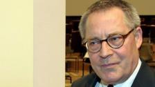 Audio «Osteuropa-Historiker Karl Schlögel» abspielen