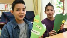 Audio «Lehrer fordern mehr Geld für Flüchtlingskinder» abspielen